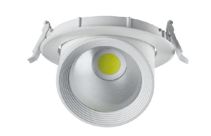 LED Eyeball Wall Washer
