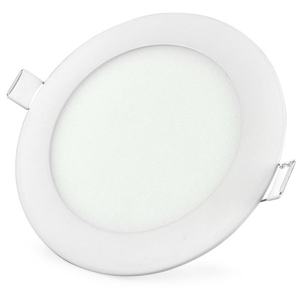 Recessed LED downllight