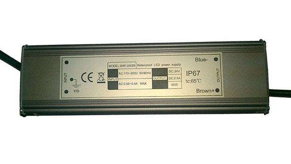 IP67 Driver 12v/24v