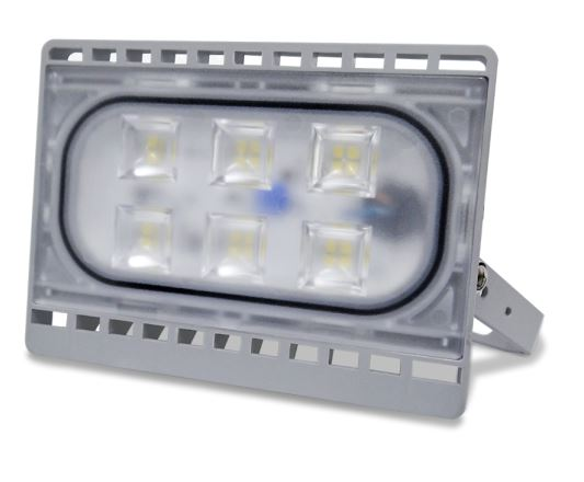 Edge LED PVC Flood Light