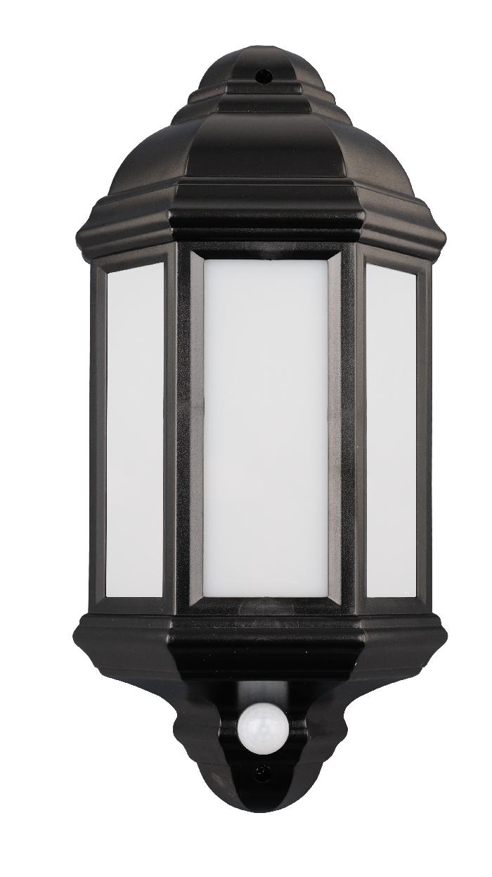 LED Half Lantern