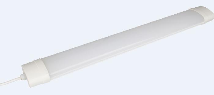 45W 5FT IP65 Corrosion Proof Led Batten