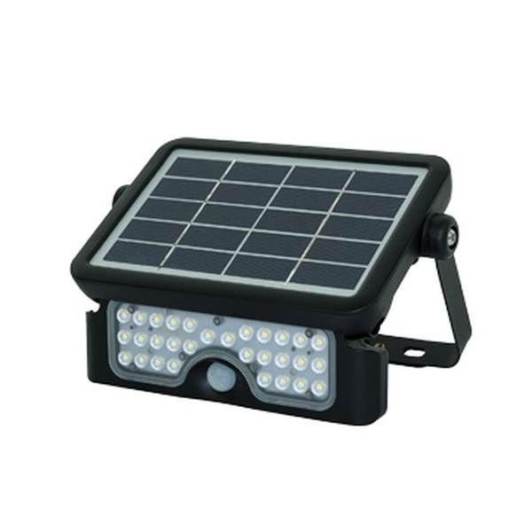 5W SOLAR LED FLOOD LIGHT