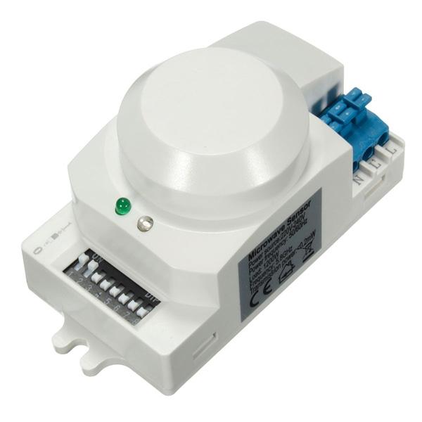 mircowave sensor