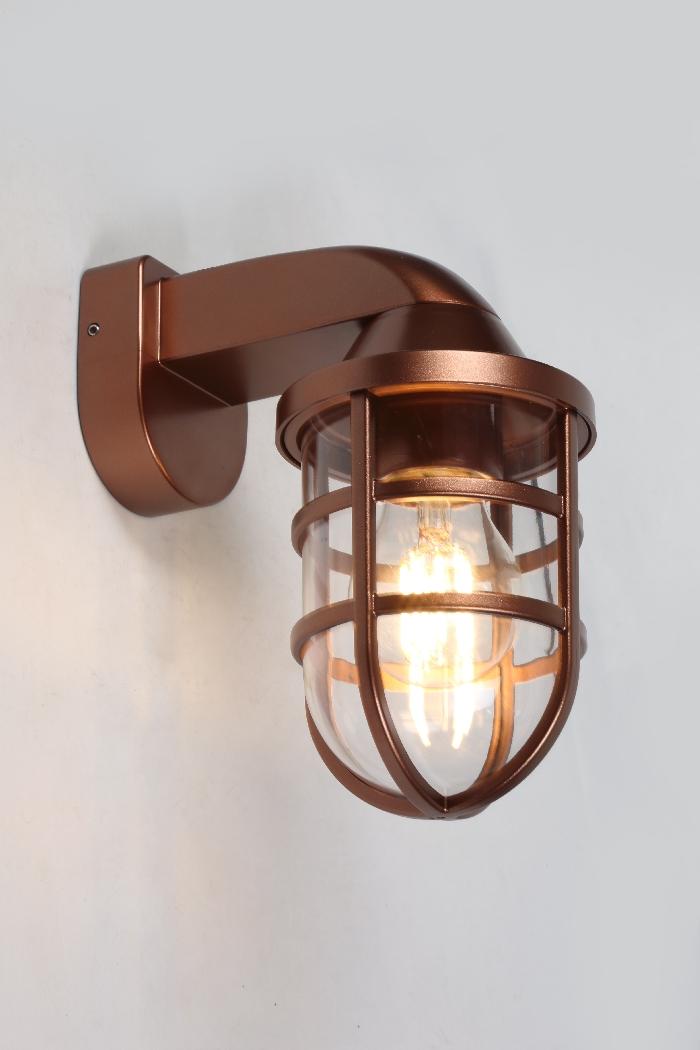 Posidion PVC wall light