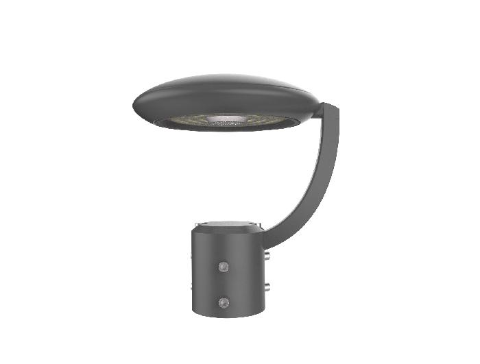 LOKI 25w LED Decorative street light C/W Photocell