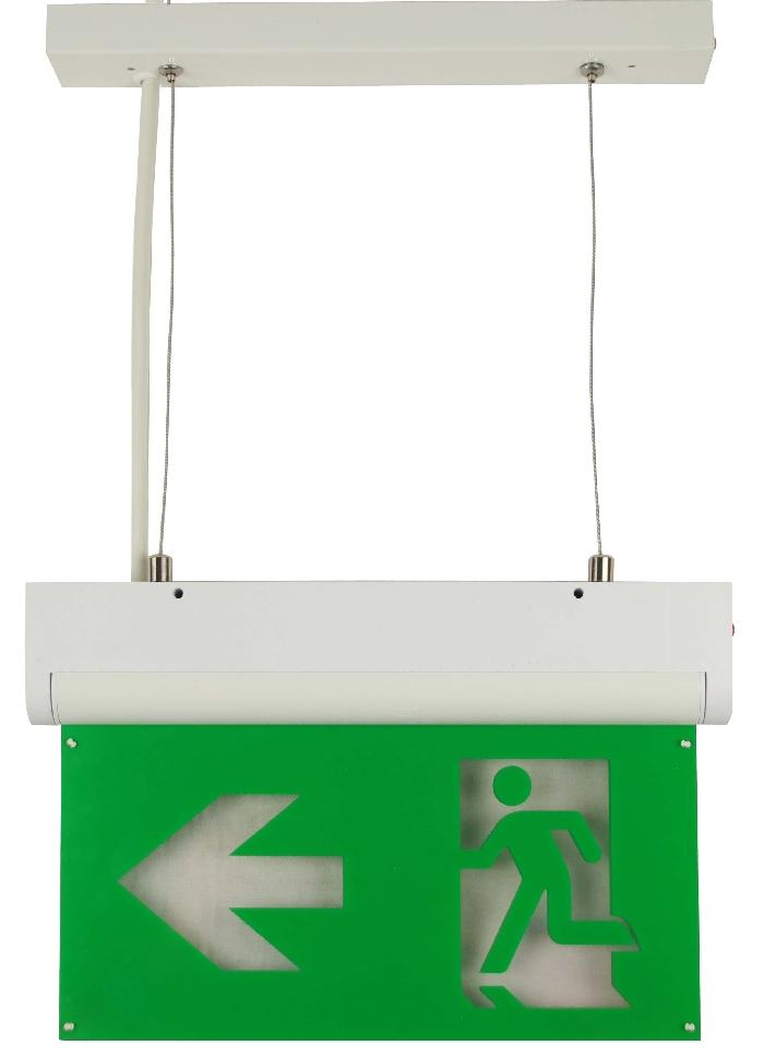 Satellite  LED Emergency Blade Light