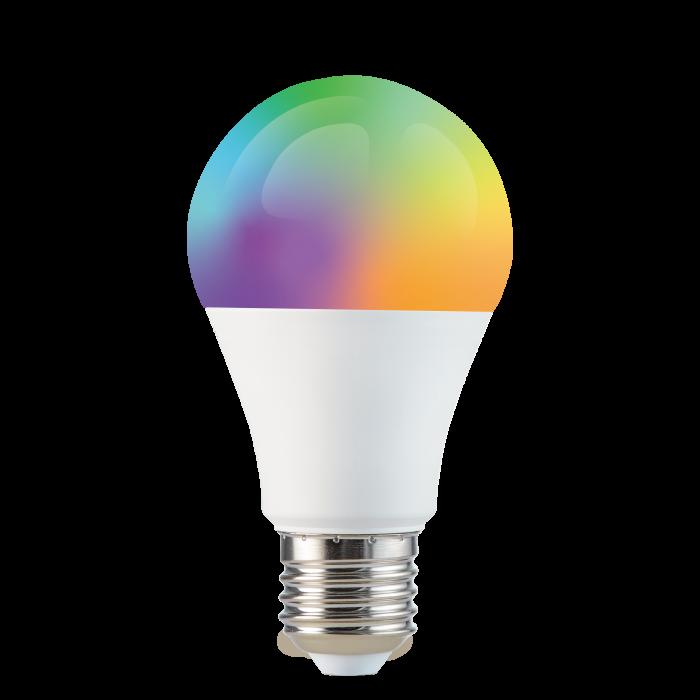 10W Smart Wifi GLS E27 Lamp