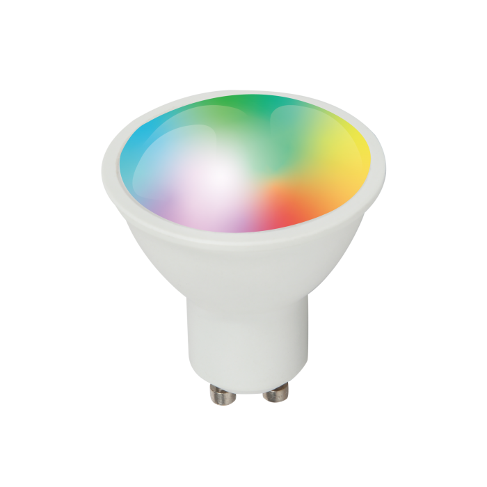 5W Smart Wifi GU10 LED Lamp