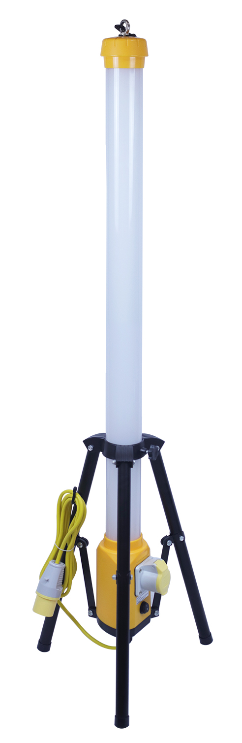 72w 110v LED Up-Light