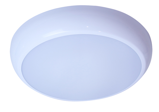 9/14/18w Power Adjustable ,CCT Selectable 3/4/6k LED Fitting